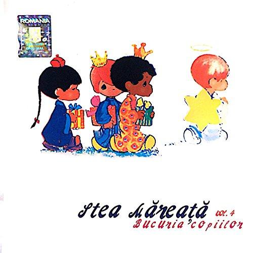 Pe Bolta Cerului By Bucuria Copiilor On Amazon Music