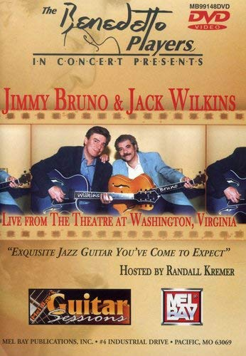 Jimmy Bruno & Jack Wilkins
