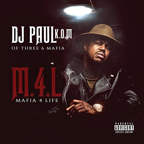 Mafia 4 Life [Explicit]