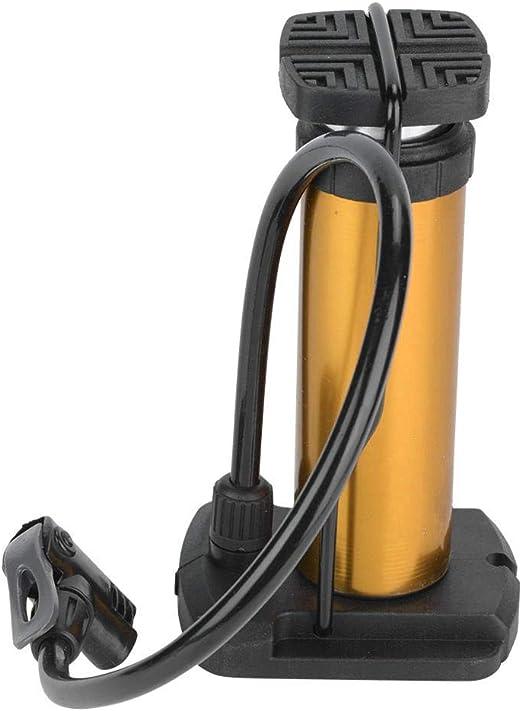 LIOOBO 3Pcs Adattatore per valvole per Bici Adattatore per valvole per Biciclette Pompa per compressore dAria