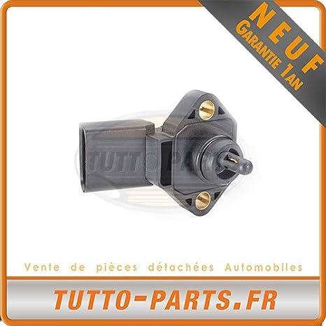 Sensor presión Ford Galaxy Audi A3 A4 A6 Seat Skoda Volkswagen: Amazon.es: Coche y moto