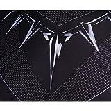 IFSONG Short Sleeve Black Panther Shirt - Perfect