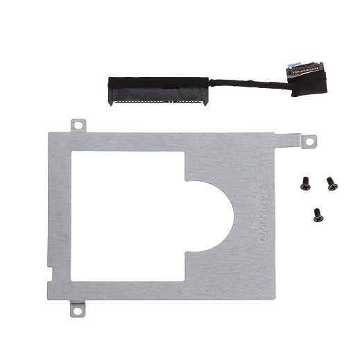 JunYe HDD Caddy Bracket Adaptador de Unidad de Disco Duro Conector ...