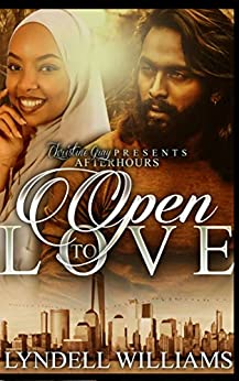 OPEN TO LOVE by [Williams , Lyndell ]
