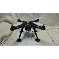 Original XK Detect X380-C 2.4GHz RC Quadcopter RTF Drone with 1080P HD Camera and 2-Axis Brushless Gimbal