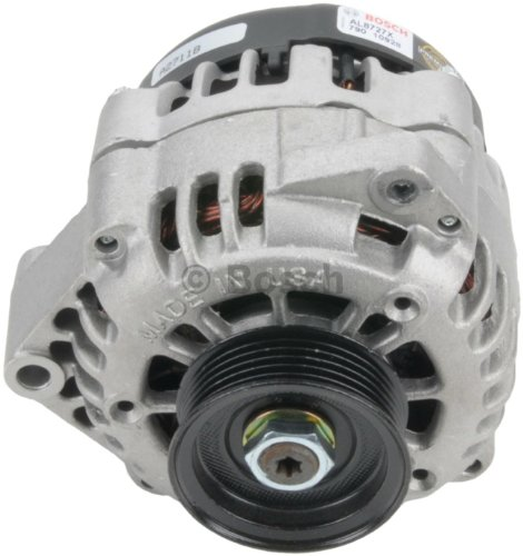 Bosch AL8727X Remanufactured Alternator
