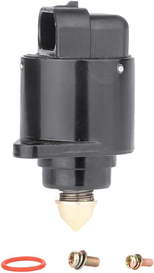 Chevy Beretta//Cavalier//Corsica//LLV Isuzu Hombre INEEDUP Idle Air Control Valve iac motor Assembly 2H1035 idle speed control Replacement for Buick Century//Oldsmobile Cutlass Ciera GMC Sonoma