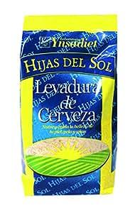 Hijas Del Sol Levadura de Cerveza Desamarrada en Copos - 150 gr