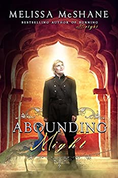Abounding Might by Melissa McShane fantasy book reviews
