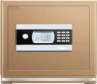 XF Caja de seguridad, sistema de alarma inteligente, doble ...