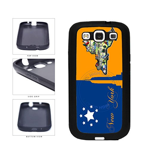 new york yankees galaxy s3 case - 6