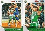 Boston Celtics 2019 2020 Hoops Basketball Factory