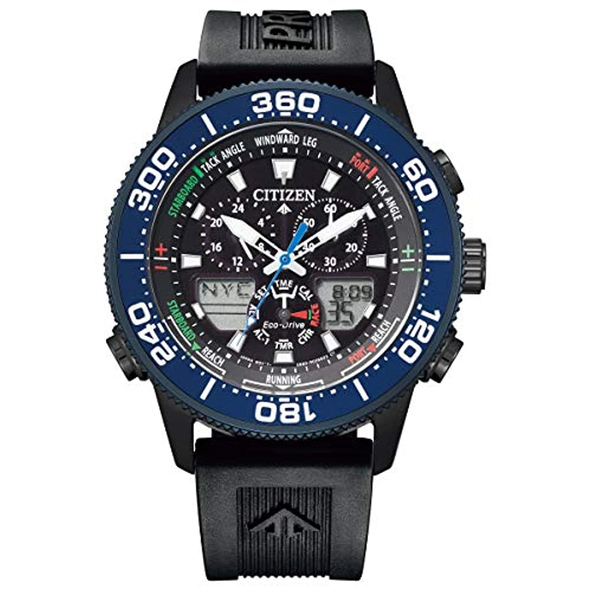 [해외] 시티즌 프로마스터 시계 맨즈 JR4065-09E