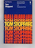 Every Good Boy Deserves Favor and Professional Foul, Tom Stoppard, 0394170334