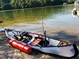 MYCANOE-25-Origami-Folding-Foldable-Canoe-Portable-Collapsible-Paddle-Boat