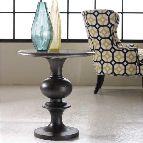 Hooker Furniture Melange Hadley Pedestal Table