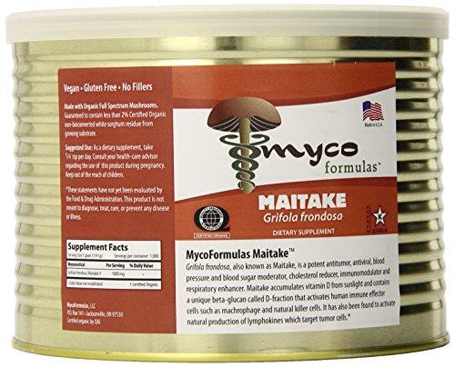 MycoFormulas Maitake Grifola Frondosa, 2.7 Pound by MycoFormulas
