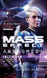 Book Cover: Mass Effect: Initiation