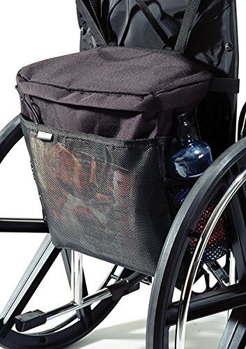 Wheelchairs & Mobility Scooter  - Totes & Saddlebags
