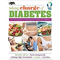 Taking Charge of Diabetes: a practical guide to managing your health and wellbeing