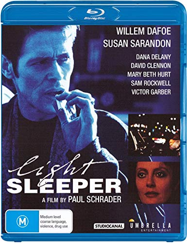 Light Sleeper [Blu-ray]