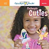Clothespin Cuties, , 1591741912