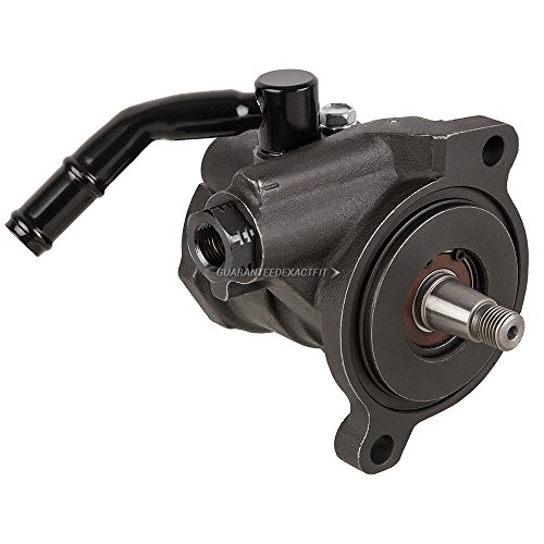 New Power Steering Pump For Toyota Land Cruiser & Lexus LX450 FZJ80 - BuyAutoParts 86-00107AN New (Land Cruiser Power Steering)