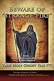 Beware of Strange Fire, Clayt Sonmore, 1494752816