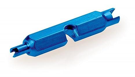 Herramienta para extraer el obús de la válvula Park Tool VC-1