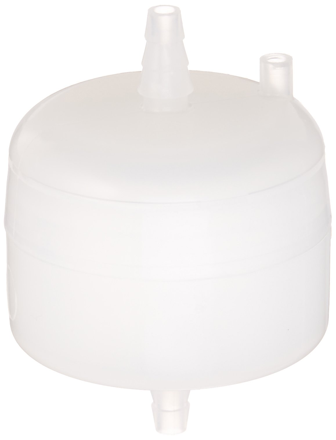 Whatman 4651B33EA 6700-3602 Polycap TF 36 PTFE Membrane Capsule Filter with SB Inlet and Outlet, 60 PSI Maximum Pressure, 0.2 μm by Whatman