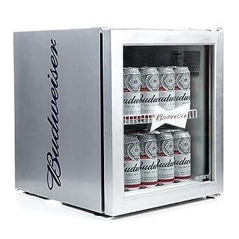 Husky HUS-HM72-HU Budweiser Drinks Cooler