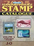Scott Standard Postage Stamp Catalogue 2005, , 0894873350