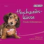 Hochzeitsküsse | Frauke Scheunemann