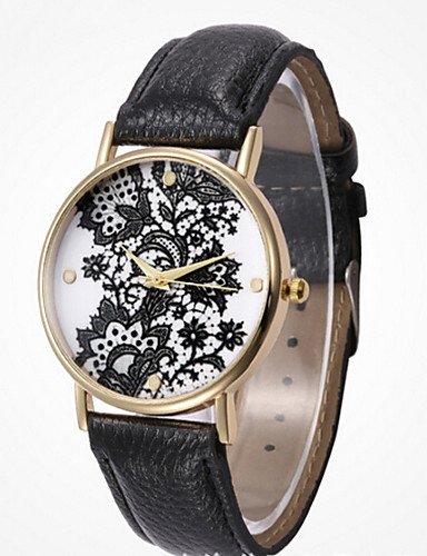 Reloj mecanismo de cuarzo digital JINGZHI PEISHI Para Mujer Con Digital Y blanco, para mujer