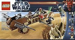 LEGO Star Wars 9496 Desert Skiff by LEGO