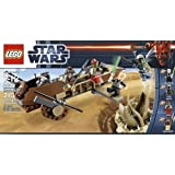LEGO Star Wars 9496 Desert Skiff (Discontinued by manufacturer)