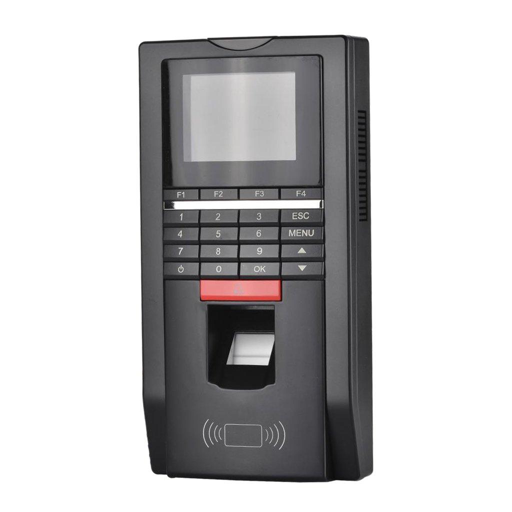Homyl 集合住宅 工場 学校など 出入口適用 TCP/IP 指紋 認証 アクセス 制御 システム B0793PLVQX