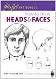 How to Draw Heads & Faces