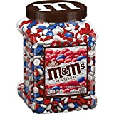 M&M's Red, White & Blue Mix Milk Chocolate Candy