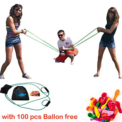 Catapult Water Balloon Slingshot / Cannon / Launcher,