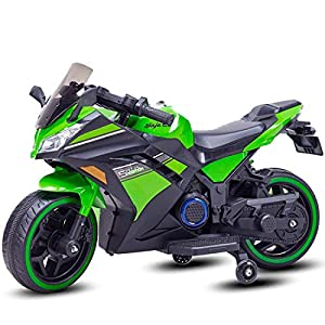 Baybee Ninja Electric Bikes Rechargeable...