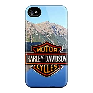 High Quality Hd In High Tatras Skin Cases Covers Specially Designed For Iphone - 6
