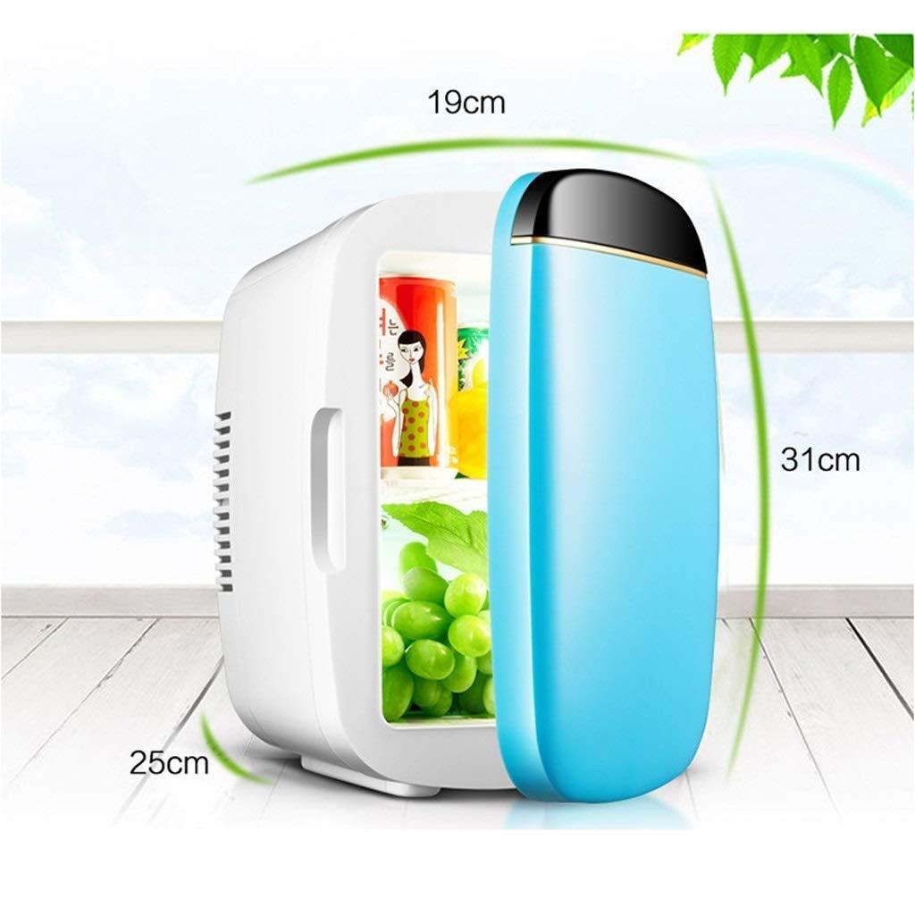 Amazon.es: Lcxghs Refrigerador for autos de 6 litros, congelador ...