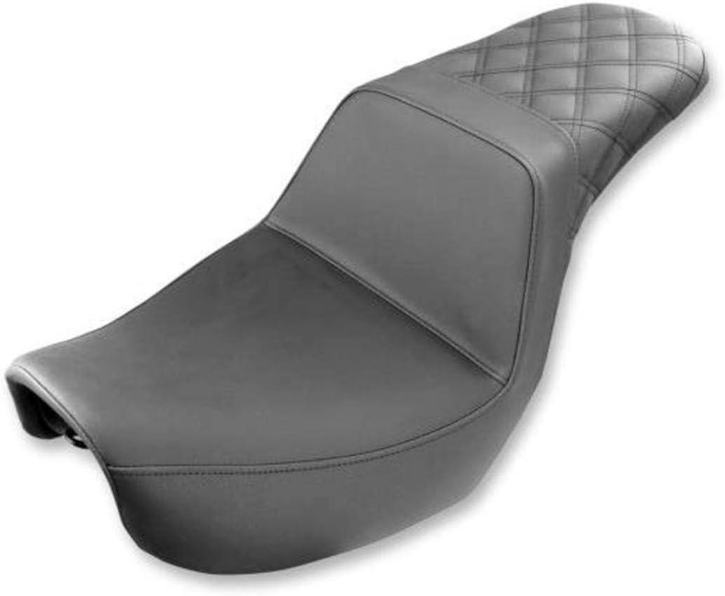 Black Saddlemen 806-04-173 Step Up Rear LS Seat