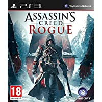 Ubisoft Assassins Creed Rogue [PSX3]