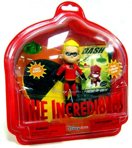 The Incredibles Toys : Disney incredibles figures for sale only left at