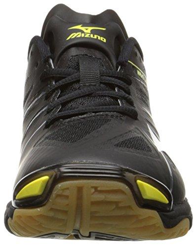 Zapatos Mizuno Z Deportivos Lona Wave Lightning wTTqxB7z