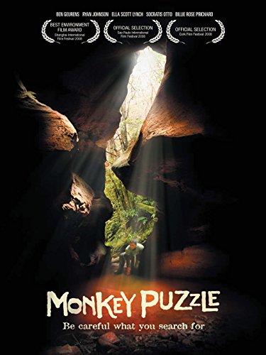 Monkey Puzzle (Backpacked)