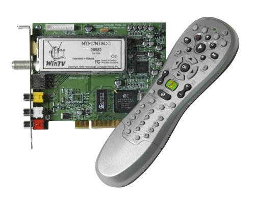 Hauppauge-WinTV-PVR-150 MCE Bundle TV Tuner/Personal Video ()