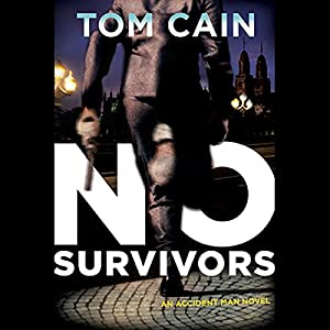No Survivors Audiobook